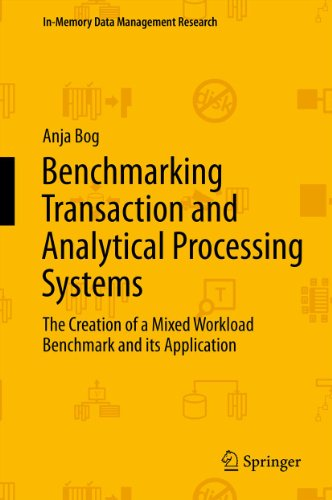 Download Benchmarking Transaction and Analytical Processing Systems (In-Memory Data Management Research) Pdf