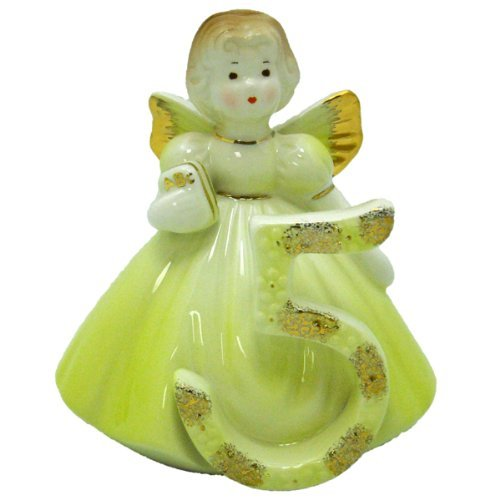 Josef Five Year Doll (Small Porcelain Dolls)