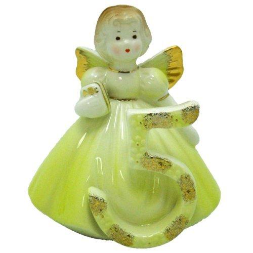 Josef Five Year Doll - Little Angel Doll