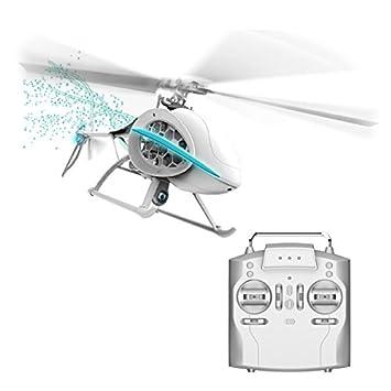 SilverLit 2 4 GHz 4-Channel Phoenix Vision Gyro Stabilized