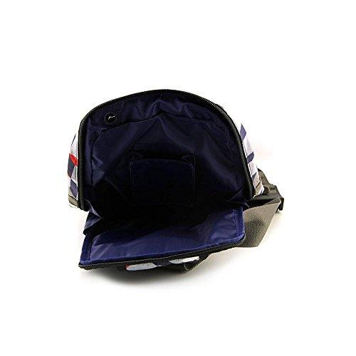 LeSportsac Arizona Pack Sling Backpack,Cubica,One Size