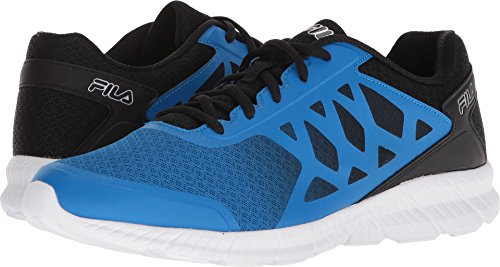 cheap shop offer Fila Men's Memory Faction 3 Running Shoe Electric Blue/Black/Metallic Silver sale largest supplier discount new styles buy cheap perfect buy cheap official site 0ON7dbno