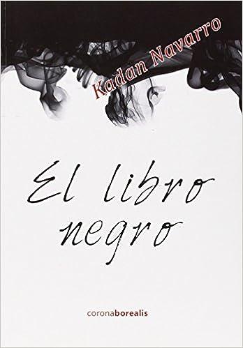 Book LIBRO NEGRO, EL.(OBSERVATORIO)