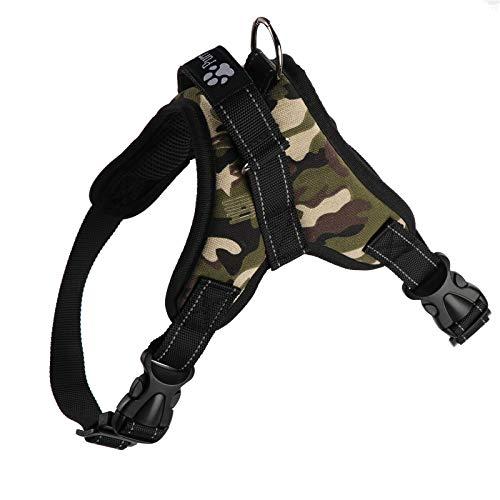 (Dog No Pull Vest Harness (Large,)