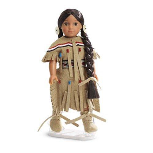 Kaya Mini Doll - American Girl Kaya Mini Doll 2016 Special Edition Beforever