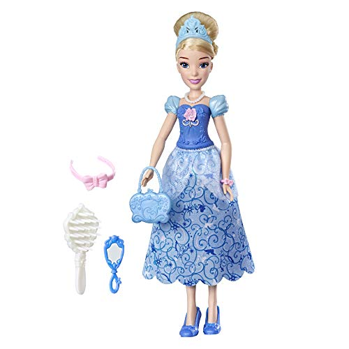 Disney Princess Cinderella & Royal Ball Accessories