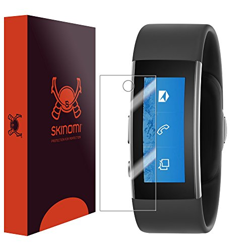 Microsoft Protector Skinomi TechSkin Anti Bubble