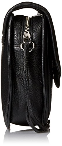 Rebecca Crossbody Suki Black Large Minkoff t6nXrt