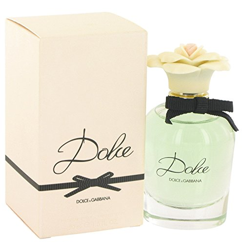 Dõlce & Gabbãna Dolcé Perfumé for Women 1.6 oz Eau De Parfum Spray +FREE Vial
