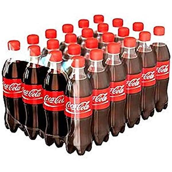 Coca-Cola 50cl (pack de 24): Amazon.es: Alimentación y bebidas