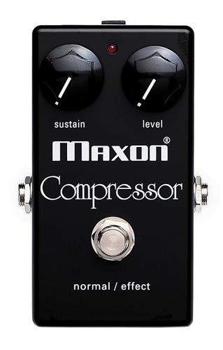 Efectos Guitarra eléctrica Maxon cp-101 Compressor ...