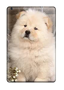 Premium Ipad Mini/mini 2 Case - Protective Skin - High Quality For Chow Chow Dog