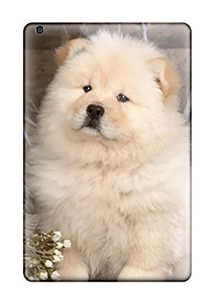 Snap-on Chow Chow Dog Case Cover Skin Compatible With Ipad