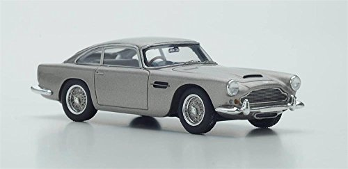1961Aston Martin db4s4樹脂モデルカーin 1: 43スケールby Spark