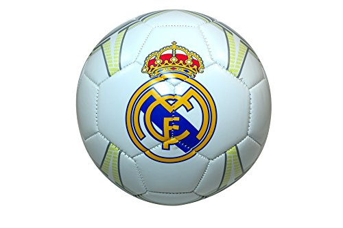 Real Madrid C.F Authentic Official Licensed Soccer Ball Size 5-006