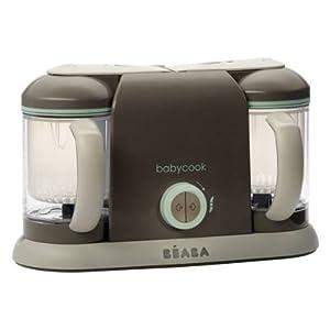 Reacondicionado muy bueno 40 b aba babycook duo robot de cocina gran capacidad 2 - Robot de cocina barato y bueno ...