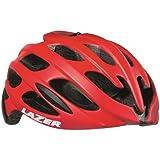 LAZER(レーザー) ヘルメット Blade JCF公認 自転車用ヘルメット R2LA822406X マットレッド/ブラック M(55-59cm)