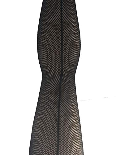 69bf2cf5638 Yelete Killer Legs Womens Queen Plus Size Fishnet Pantyhose 168YD022Q