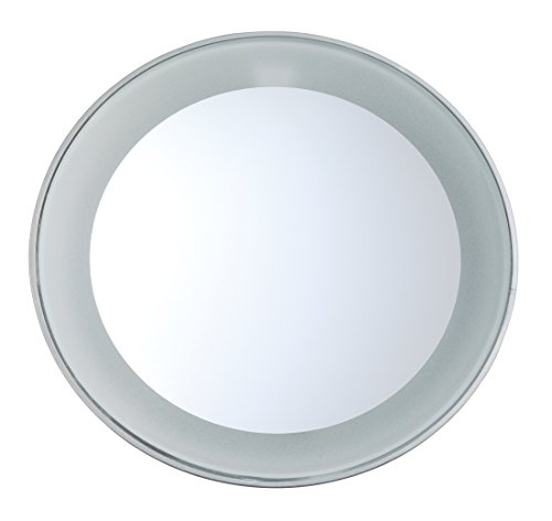 Tweezerman Led Mini Mirror, 2.656 Ounce