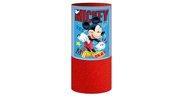 Desconocido Kids Mickey Pasamontañas, Rojo, One Size (Tamaño del Fabricante:TU) para Niños: Amazon.es: Ropa y accesorios