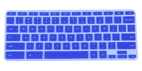 Casebuy Acer Chromebook 15 Silicon Keyboard Cover Protector Import