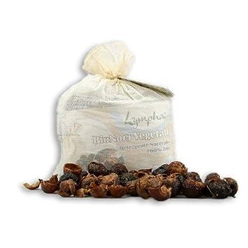 Nueces Bio o Nueces de lavado - Jabón vegetal natural - 250 gramos: Amazon.es: Hogar