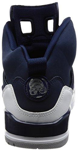 Nike Womens Delta Lite Midten Sko # 386112-017