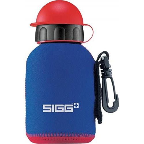 (Sigg Bottle Sleeve - Neoprene - Kids - 13 oz)