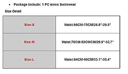 Inverlee-Mens Printed Tether Swimming Trunks Beachwear Underwear Surf Boardshorts