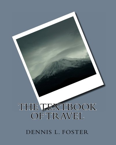The Textbook of Travel