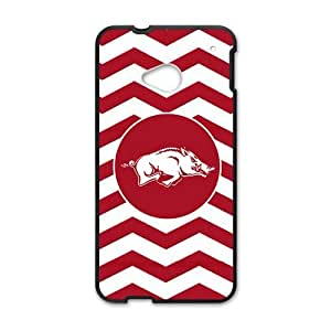 Red bull Cell Phone Case for HTC One M7