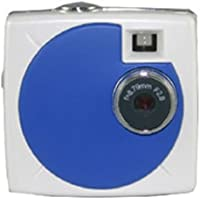 .3MP Digital Camera Blue