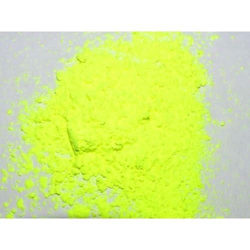 1 OZ NEON YELLOW PIGMENT FOR SOAP