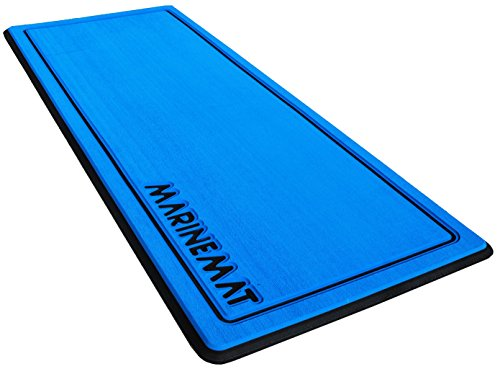 Marine Mat Helm Pad for Boat - 12 MM
