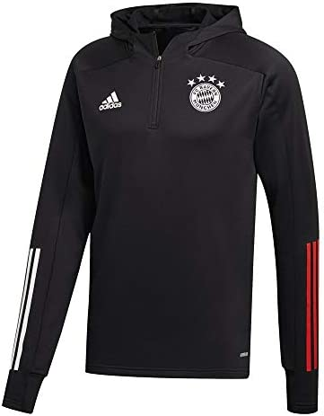 adidas FCB TK HOOD Heren Sweatshirt