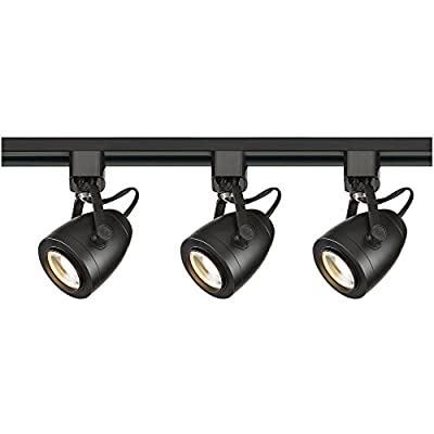 Satco TK414 Track Kit 12W LED Pinch Back