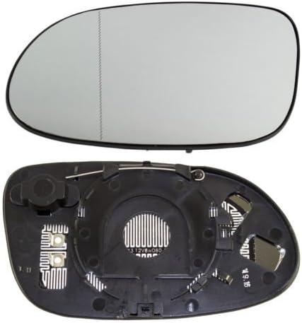 TarosTrade 57-0205-L-50904 Mirror Glass Heated