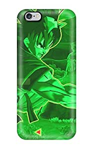 TYH - 3574399K78126863 New Shockproof Protection Case Cover For ipod Touch4/ Dragon Ball Xenoverse Case Cover phone case