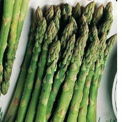 Mary Washington Asparagus Plants Viking Crowns Roots Garden Bare Root - 25 - Mary Washington Asparagus