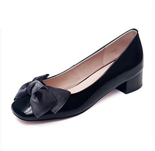 Zapatos Individuales para Mujeres, Zapatos Cómodos Antideslizantes, Zapatos Perezosos, Sandalias Gruesas A