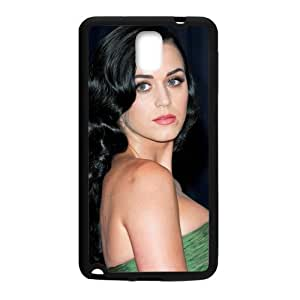 CASECOCO(TM) Katy Perry Series Black Case&Cover for Samsung Galaxy Note 3