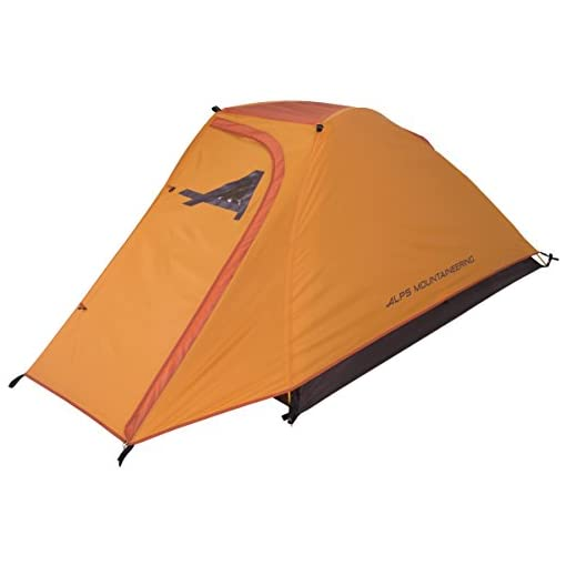 ALPS Mountaineering Zephyr 1 Person Tent