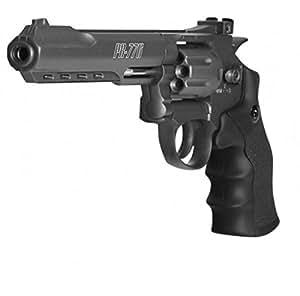 Revolver Perdigón Gamo PR-776 Calibre 4,5mm. Potencia 3
