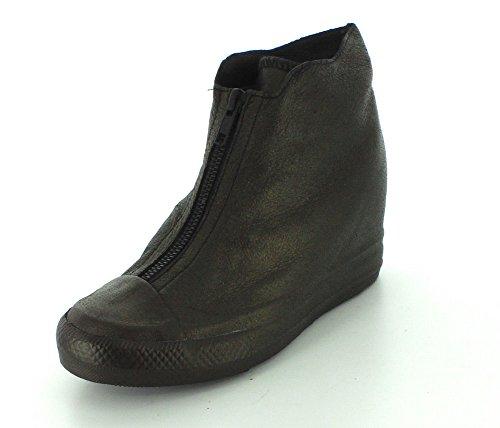 f89e8ef25c27 Converse Womens Chuck Taylor All Star Lux Shroud Sneaker - Buy Online in  Oman.