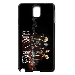 Famous Guns n Roses Slash Theme Series Best Sale Phone For Samsung Galaxy Note 3 N9000 Plastic Back Case (3)