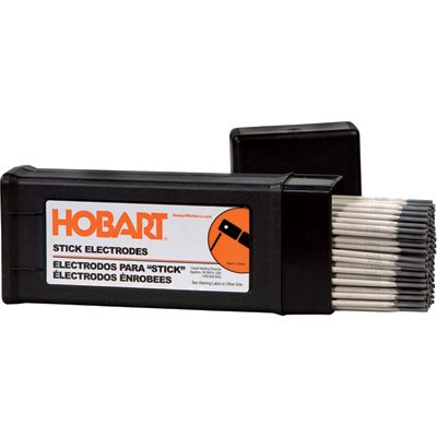 Most Popular Arc Welding Stick Electrodes