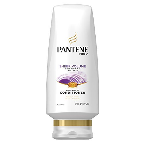 pantene pro v conditioner volume - 6