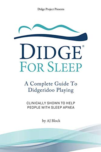 Join thousands of people who have successfully treated Sleep Apnea by playing didgeridoo. Strengthening the muscles of the throat and tongue, didgeridoo playing has been clinically shown to improve quality of sleep for those who make the commitment a...