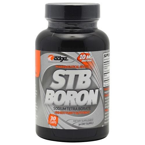 Performances de pointe STB bore 30 Caps