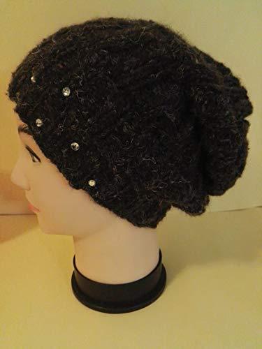 vari colori stile romanzo vari stili Pattern/schema per realizzare cappello da donna ai ferri ...